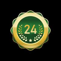 24 metai patirties-min
